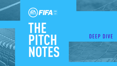 FIFA 21: Pitch Notes Pro Club - Análisis oficial en profundidad en italiano