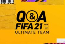 FIFA 21: Resumen de preguntas y respuestas de FUT: solo 30 partidos para determinar el rango semanal de Division Rivals