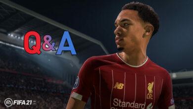 Photo of FIFA 21: Resumen de preguntas y respuestas: los desarrolladores afirman que el impulso y el guión no están presentes en el juego