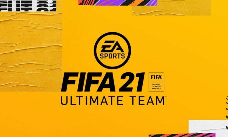 FIFA 21: Se acerca el tráiler oficial del modo Ultimate Team