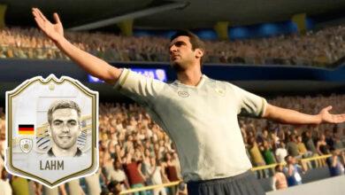 FIFA 21: Se conocen nuevos íconos - 2 héroes alemanes de la Copa del Mundo están allí