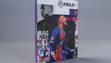 Photo of FIFA 21: Steelbook presentado