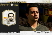 Photo of FIFA 21: Xavi Icon – Desvelada la tercera leyenda inédita