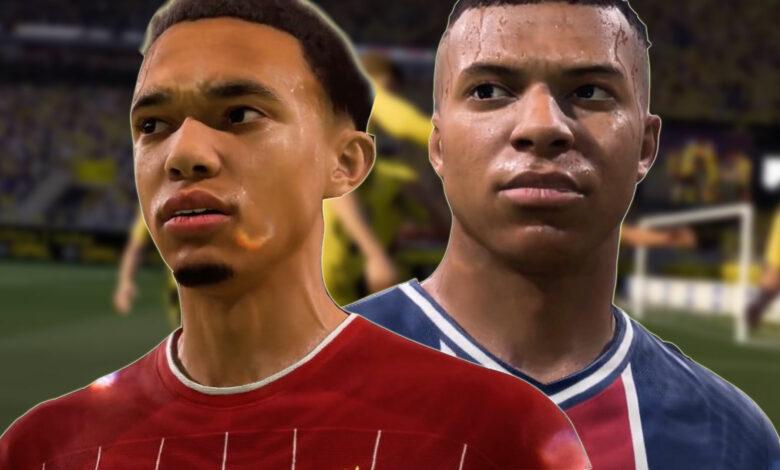 FIFA 21: así es exactamente como funciona la nueva función cooperativa en Ultimate Team
