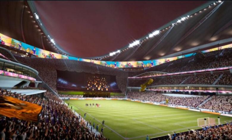 FIFA 21: diseña tu propio estadio y juega contra otros en FUT