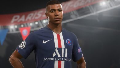 Photo of Antes del lanzamiento: FIFA 21 ya está recibiendo la segunda actualización del título, eso está adentro
