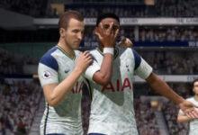 Photo of FIFA 21: la celebración de Steven Bergwijn estará disponible en el nuevo simulador de EA Sports