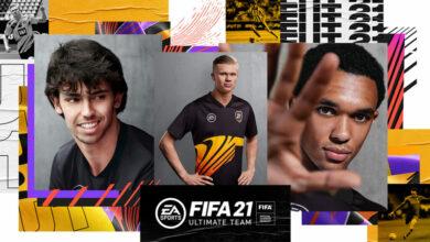 Photo of FIFA 21: modos de juego oficiales de FUT