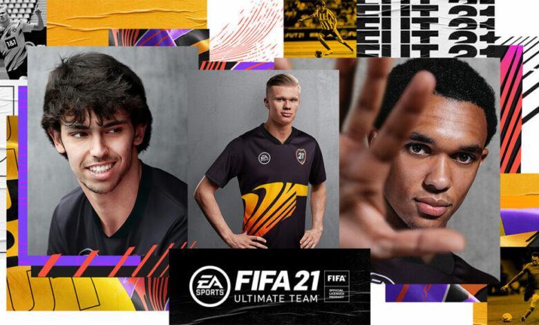 FIFA 21: modos de juego oficiales de FUT