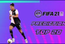 Photo of FIFA 21: probablemente el TOP 20 de la Serie A