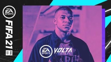 FIFA 21: resumen de preguntas y respuestas Volta Football - Diversión garantizada