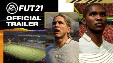 FIFA 21: reveló el avance del modo Ultimate Team
