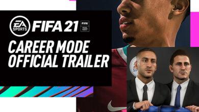 Photo of FIFA 21: se acerca el tráiler oficial del modo carrera