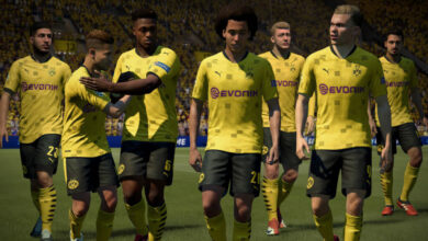 Photo of FIFA 21: Presupuestos modo carrera de la Bundesliga
