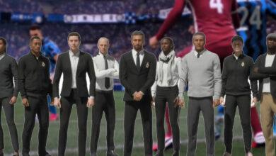 FIFA 21 te brinda más control que los gerentes: ¿qué hay de nuevo en el modo carrera?