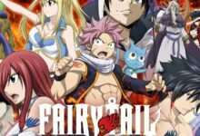 Photo of Fairy Tail: ¿Cuál es el límite máximo de nivel?