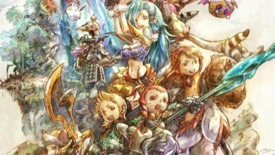 Photo of Final Fantasy Crystal Chronicles: Cómo conseguir pieles mímicas