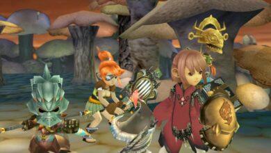 Photo of Final Fantasy Crystal Chronicles: Cómo jugar multijugador en línea con amigos