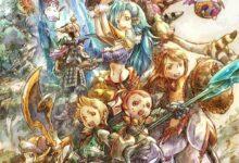 Photo of Final Fantasy Crystal Chronicles Lite: cómo llegar, cuántas mazmorras, etc.