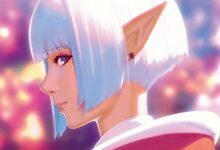 Photo of Final Fantasy XIV Celebrates Extended Free Trial With Gorgeous Illustrations by Famous Artists