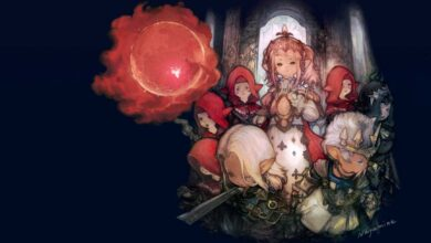 Photo of Final Fantasy XIV celebra el séptimo aniversario de su renacimiento con The Rising Event