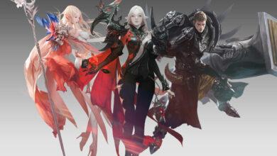 Photo of Finalmente es nuestro turno: MMORPG Lost Ark está buscando empleados para el lanzamiento europeo