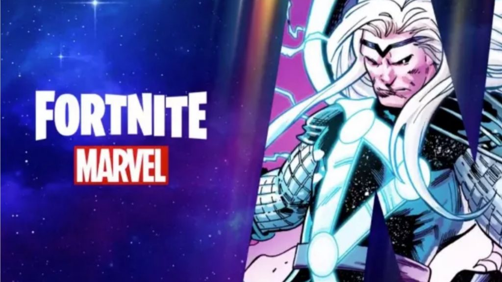 Thor de Fortnite