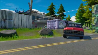 Photo of Fortnite Car Locations: Cómo conducir automóviles