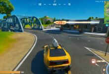 Photo of Fortnite: Conduzca un automóvil desde Retail Row hasta Pleasant Park en 4 minutos Guía de desafío