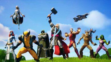 Photo of Fortnite Season 4: Cómo conseguir todas las armas míticas