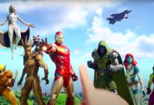 Photo of Fortnite Season 4: Trailer muestra superhéroes de Marvel, caos y villanos malvados