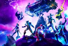 """Fortnite: el tráiler de """"Battle Pass"""" para la temporada 4 te trae a Iron Man y Groot"""