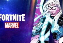 Photo of Fortnite promete una gran guerra con Thor: se detectaron las primeras grietas en el mapa