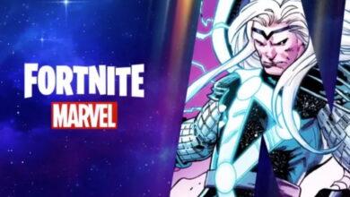 Fortnite promete una gran guerra con Thor: se detectaron las primeras grietas en el mapa