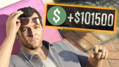 GTA Online: Trick facilita la misión difícil: obtén mucho dinero y RP ahora