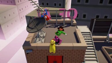 Photo of Gang Beasts: Cómo escalar (PS4, Xbox One, PC)