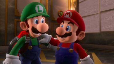 Photo of Grandes descuentos en la eShop de Nintendo Switch Luigi's Mansion 3, 1-2-Switch y un montón de otros juegos