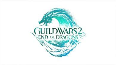 """Photo of Guild Wars 2 adelanta la nueva expansión """"End of Dragons"""" antes del octavo aniversario"""