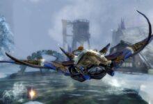 Guild Wars 2: aquí se explica cómo hacer de tu patín una montura submarina
