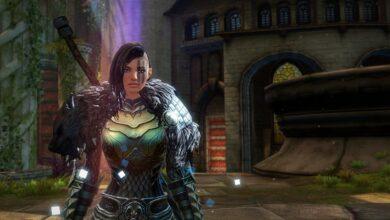 Guild Wars 2 celebra su octavo cumpleaños con un regalo especial para los jugadores