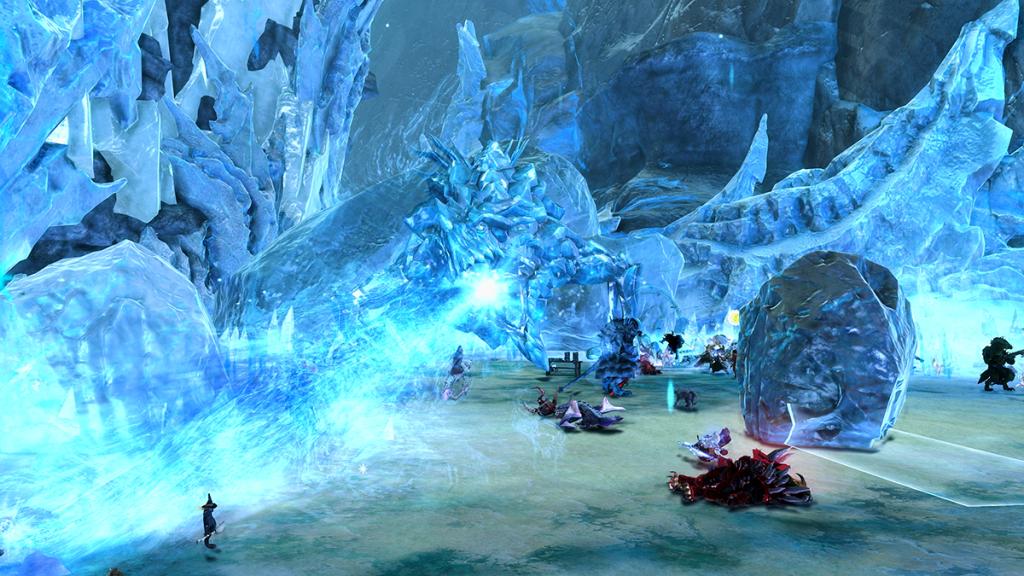 Guild Wars 2 Garra Jormag