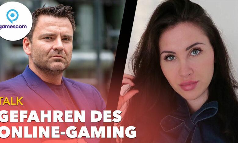 Hablamos sobre los peligros de los juegos online y cómo protegerse de ellos