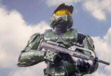 Photo of Halo Infinite se ha retrasado