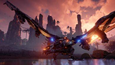 Photo of Horizon Zero Dawn PC – Corrección de lag y FPS
