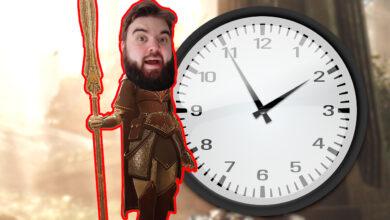 Photo of Jugué un juego durante 120 horas que realmente debería odiar