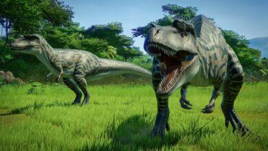 Photo of Jurassic World Evolution: Complete Edition llegará a Switch este noviembre