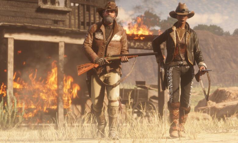 La última actualización hace que Red Dead Online no se pueda reproducir: según Rockstar, se acerca una solución
