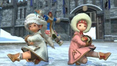 Photo of La actualización 5.3 de Final Fantasy XIV obtiene nuevas capturas de pantalla que muestran nuevas características y contenido