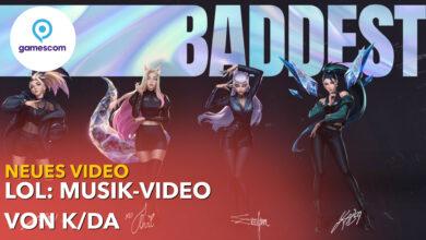 La banda de LoL K / DA trae una nueva canción: 280,000 miran el estreno en vivo