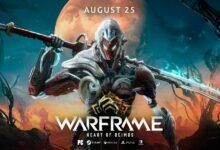 Photo of La expansión de Warframe Heart of Deimos se lanza el 25 de agosto